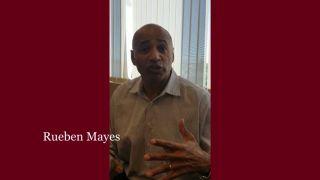 Rueben Mayes